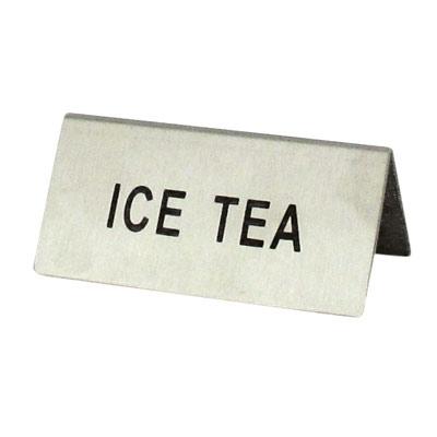 ป้าย Ice Tea 1617-004