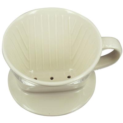 ถ้วยกรอง Ceramic Coffee Dripper 3-4 Cup 1610-179