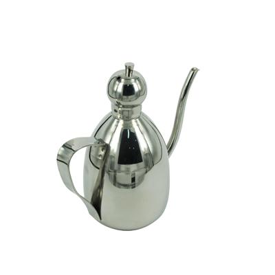 กาใส่น้ำมัน (Oil pot) 0.25 ลิตร 1616-020