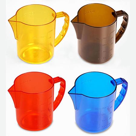 พิชเซอร์ หรือ เหยือกเทฟองนม เป็นเหยือก AS 500 ml. 1610-420