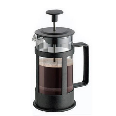 กาชงชา และ กาแฟ แบบกด หรือ เฟรนช์เพรส French press 350 CC. 1610-278