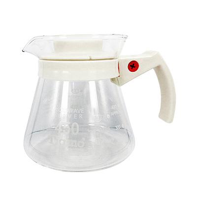 กาแก้วดริป Tiamo 450 ml. 1610-456-C05