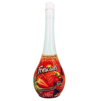 น้ำผลไม้ชนิดเข้มข้น รสสตอเบอรี่ 750 ml. 2001-FR-F01