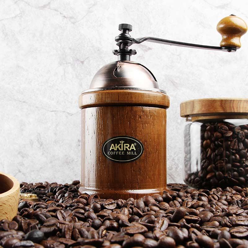 เครื่องบดกาแฟ มือหมุน Coffee Grinder Handle 1614-068-1