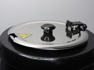 หม้ออุ่นซุป 10 ลิตร สีดำ 400W. 1601-127-C01 1