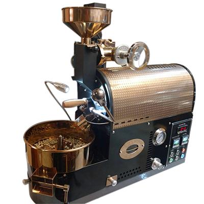 เครื่องคั่วเมล็ดกาแฟ DELISIO 600 กรัม ระบบแก๊ส-PC 1614-172