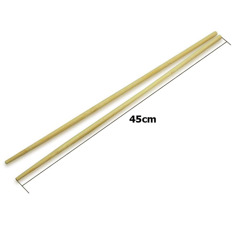 ตะเกียบเทมปุระ  45 cm. 1610-595