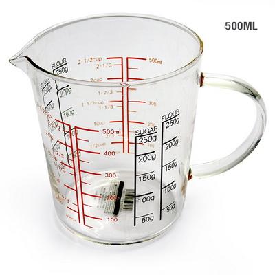 แก้วตวง 500 ml. 1610-642