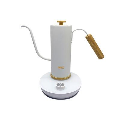 กาต้มน้ำกาแฟดริป iMIX 400ml-สีขาว 1614-200-C05