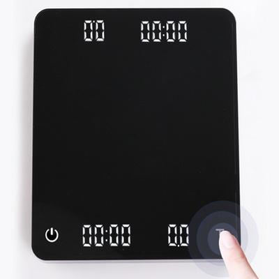 ตาชั่งดิจิตอล จอแสดงผล LED คู่ ขนาด 3000g 0609-106-C01