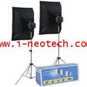 NT-FA-SSK2300MVU  ชุดไฟแฟลชสตูดิโอ ฟอลคอนอายส์ 300วัตต์ x 2ชุด (กำลังรวม 600วัตต์) รุ่น SSK-2300MVU