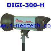 NT-SH-DIGI300  ชุดไฟแฟลชสตูดิโอ นีโอเทค ดิจิตอลไล้ท์-โปร 300วัตต์ รุ่น OB-300 5