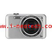 NT-SS-ES75SV  กล้องดิจิตอล SAMSUNG รุ่น ES75 สีเงิน 5x Optical Zoom 14 ล้านพิกเซล