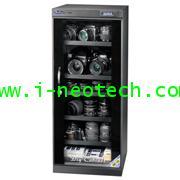 NT-HT-DHC120  ตู้กันชื้น HUITONG รุ่น  DHC-120  ขนาดความจุ 120 ลิตร