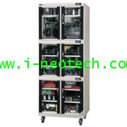 NT-HT-DHC800  ตู้กันชื้น HUITONG รุ่น  DHC-800  ขนาดความจุ 800 ลิตร
