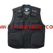 NT-PM-PV001BK  เสื้อกั๊กถ่ายรูป NEOTECH รุ่น PV-001-BK สีดำ