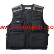 NT-MT-M70536  เสื้อกั๊กถ่ายรูป MATIN รุ่น M-7053/6 สีดำ