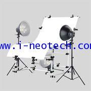 NT-FA-L52503T2  ชุดไฟถ่ายภาพต่อเนื่องพร้อมโต๊ะถ่ายแบบ FalconEyes รุ่น L5250X3T2