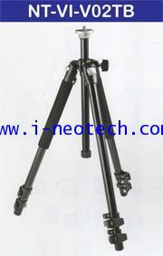 NT-VI-V3010B  ขาตั้งกล้อง VICTORY รุ่น V-3010 สีดำ +พร้อมกระเป๋า 2