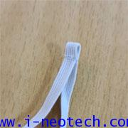 NT-NV-FM2MFPE007 หน้ากากผ้า โพลีเอสเตอร์ ไมโครไฟเบอร์ 2 ชั้น (7 ผืน ต่อ แพ็ค) (1 แพ็ค นับ 1 ชิ้น) 2