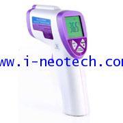 NT-NV-IRTS-FI01  ปืนวัดไข้ วัดอุณหภูมิ แบบกำหนดเป้าหมายโดยการยิงอินฟราเรด