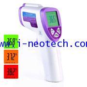 NT-NV-IRTS-FI01  ปืนวัดไข้ วัดอุณหภูมิ แบบกำหนดเป้าหมายโดยการยิงอินฟราเรด 1