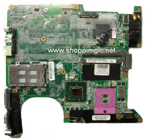 Mainboard Hp DV6000 INTEL