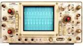 เครื่องมือวัดไอซี  Tektronic 475 A