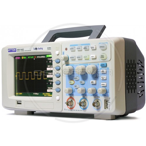 ATTEN ADS1042C Digital Oscilloscope 40 MHz
