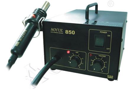 Hot air 850 SMD Rework Station