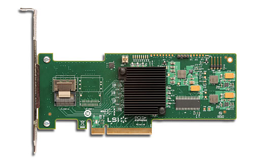 Raid Controller ACR-TC32300034 LSI MegaRAID SAS 9260-8i