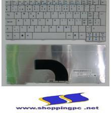 Keyboard ACER TravelMate 6292, 6231 - White