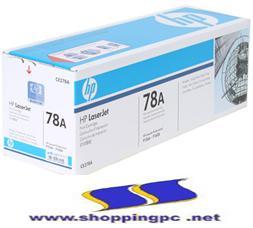 Toner-Ori HP CE278A