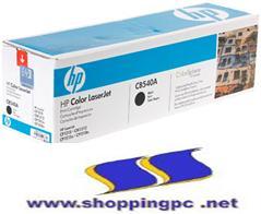 Toner HP CB540A BK