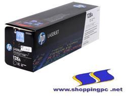 Toner HP 128A-CE320A BK