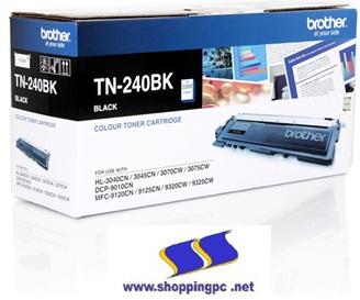 Toner-Ori BROTHER TN-240 BK
