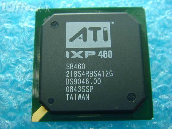ATI IXP460 218S4RBSA12G