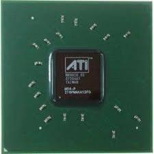 ATI X1400 216PMAKA13FG (M54-P)