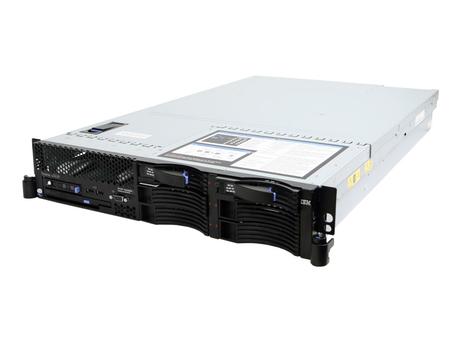 IBM X3650 Xeon Quad-Core L5320x1 3.5 inch