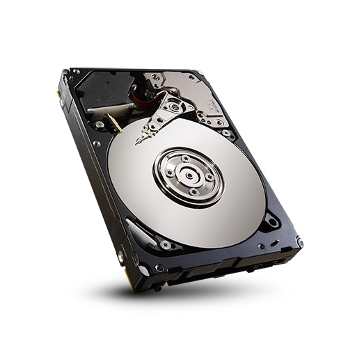 600GB. Seagate SAS 10K SAVVIO ST600MM0006 10,000RPM 64MB
