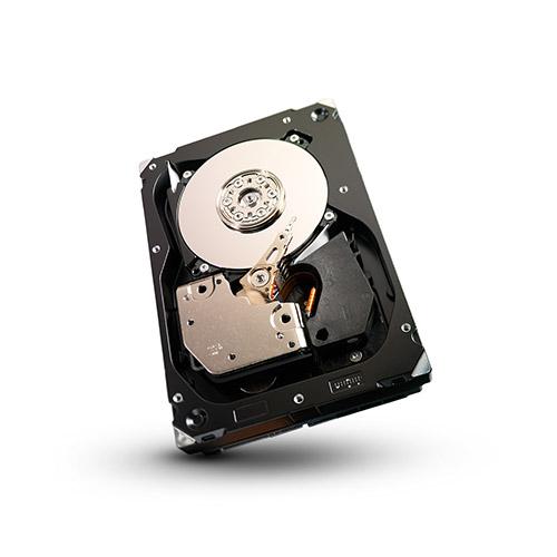 600GB. Seagate Cheetah 15K.7 ST3600057SS 15,000RPM 16MB
