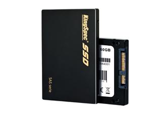 SSD SAS interfaces SATA 2.5 Kingspec 120GB.