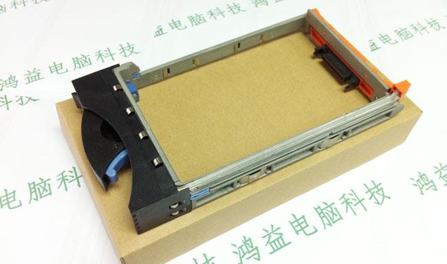 IBM 59P4945 Server 3.5-inch hard drive bays for optical fiber DS4300 FC