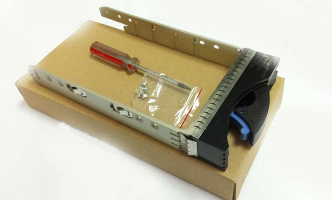 IBM 49Y1835 IBM DS3512 3.5 SAS drive bays
