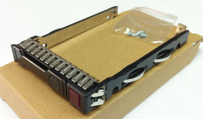 HP 651687-001 2.5 DL388 G8 server hard drive bays DL380 G8