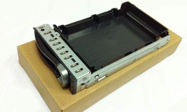 DELL GTMD2 3.5 SAS SATA hard drive bays C6100 server