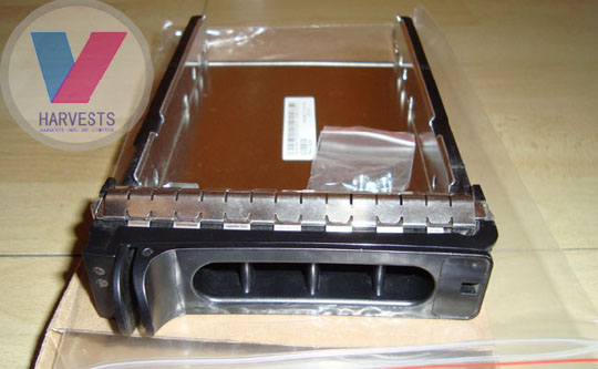 DELL D969D 9D988 3.5\'\' SCSI drive bays disassemble cheap Clearance