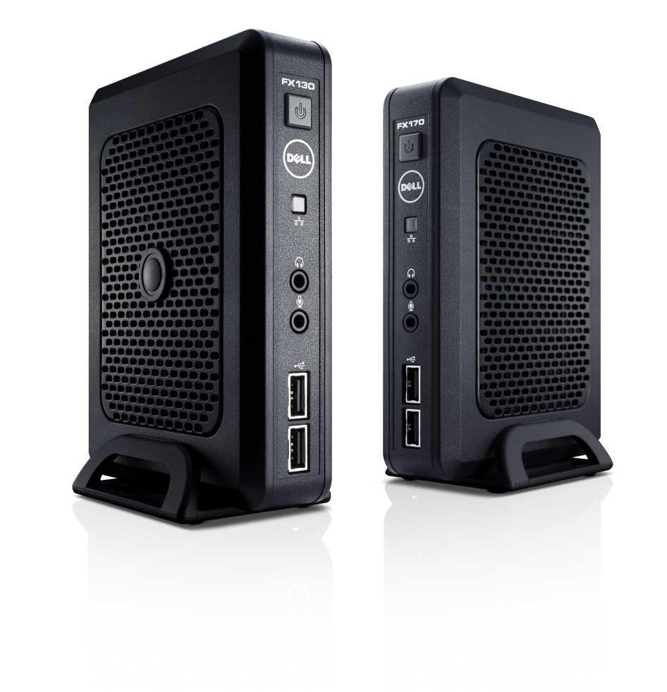Dell FX100  Zero Client   PCOIP