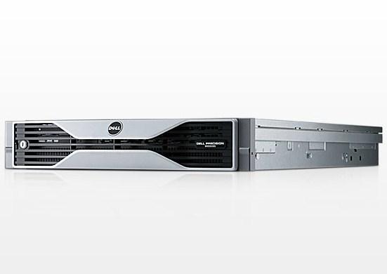 Dell Precision R5500 E5620 4GB 250GB zero Client Server Host