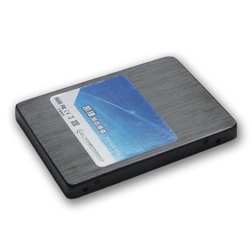 New Cap Gemini 240GB SATA3 SSD 2.5-inch